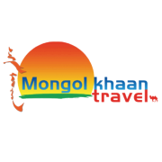 Mongol Khaan Travel Logo